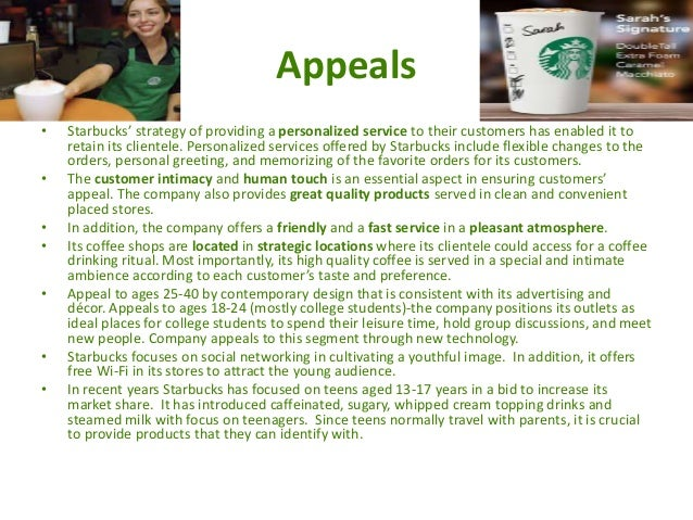 starbucks 4 essay After the first contact to starbucks in 1982, he worked for starbucks as a director   2015   .