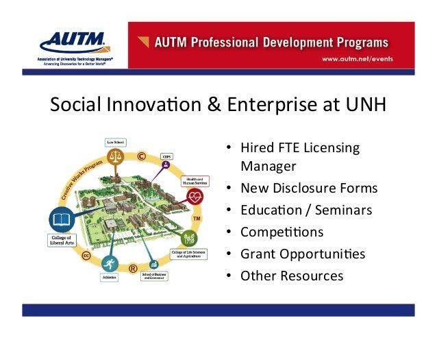 Autm Erm Social Innovation Entrep Sml