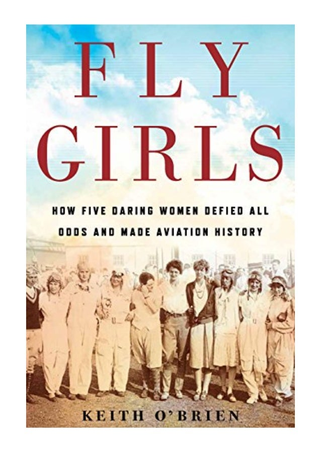 Image result for fly girls book