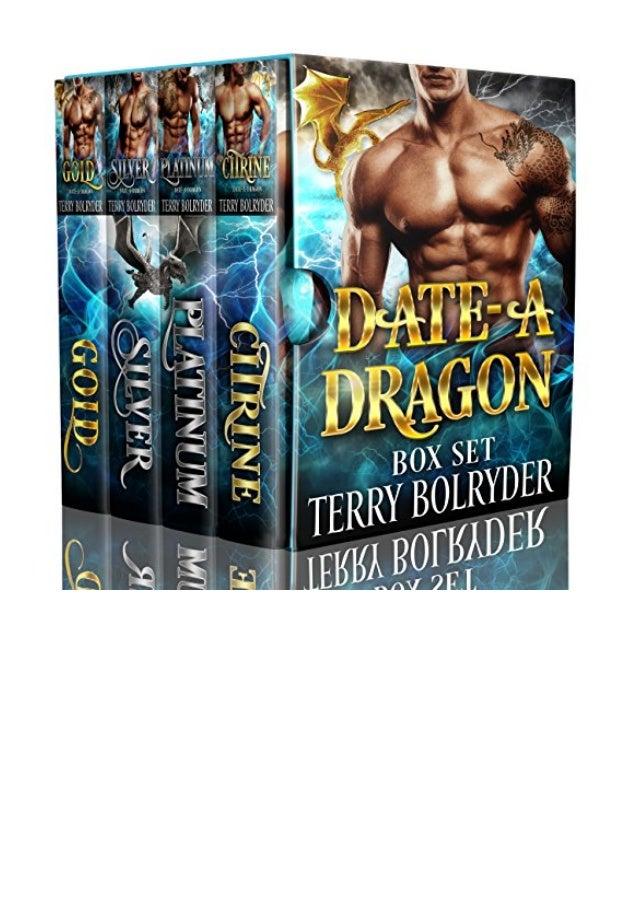 terry bolryder book order