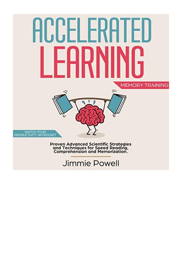 Accelerated Learning PDF - Jimmie Powell Proven Advanced Scientific S…