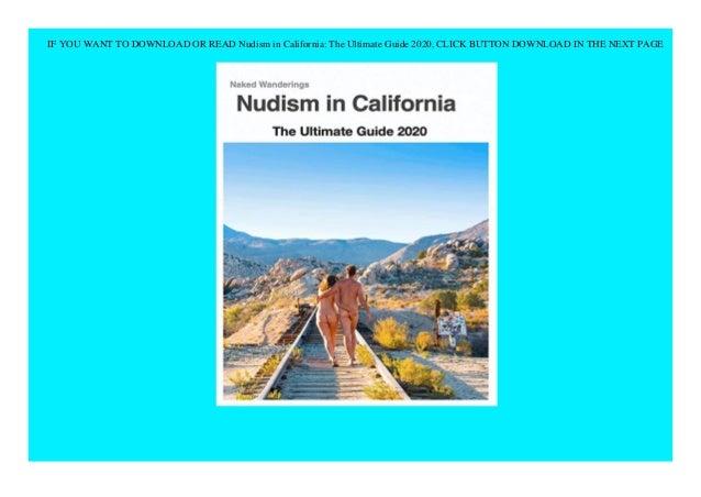 Free nudism Category:Nude men