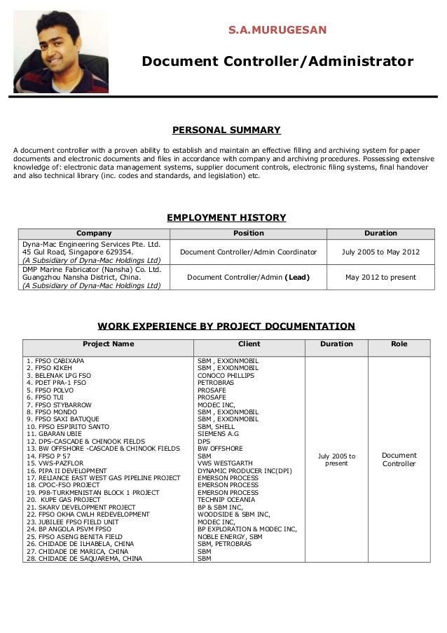 office admin job description
