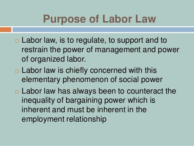 labour law of bangladesh Wwwiloorg.