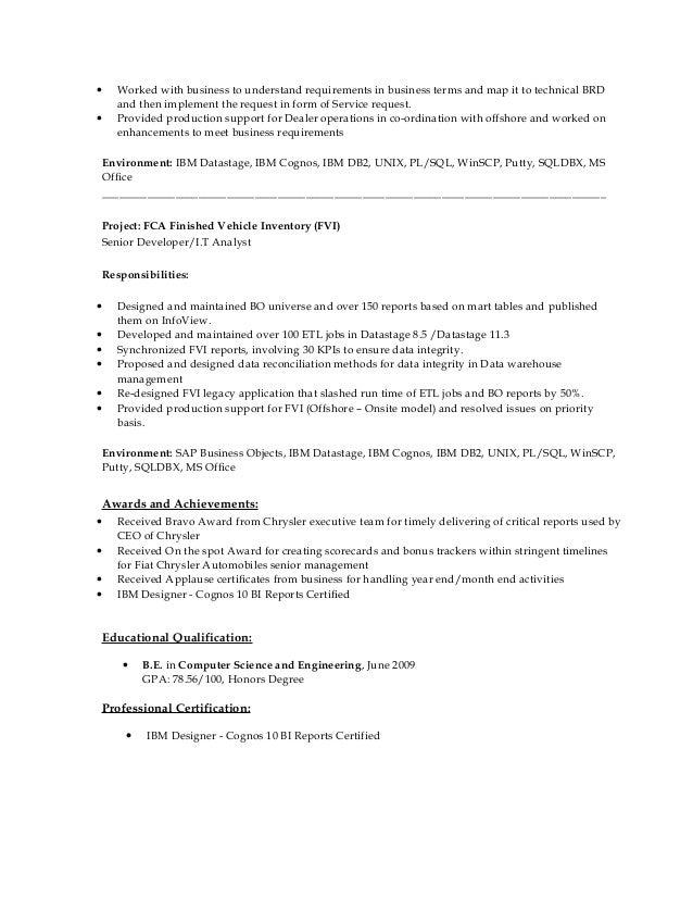 Swati Gupta Resume