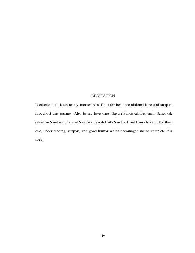 sebastian stopper dissertation
