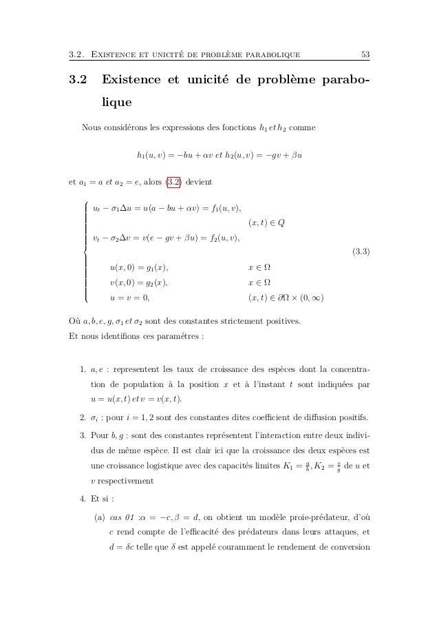 56 Chapitre 3. Applications problème (3.3) ssi fi(ρ1, ρ2) ≤ 0 et gi(x) ≤ ρi, i = 1, 2 on a    f1(ρ1, ρ2) ≤ 0 f2(ρ1, ρ...