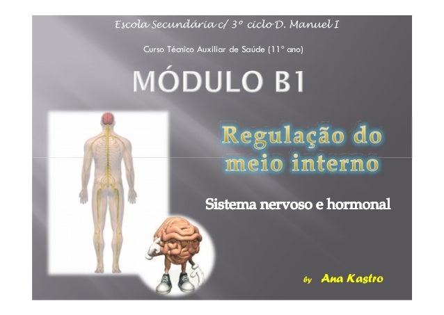 Estímulo              Recetor             sensorial           Centro nervosoResposta    Órgão efetor