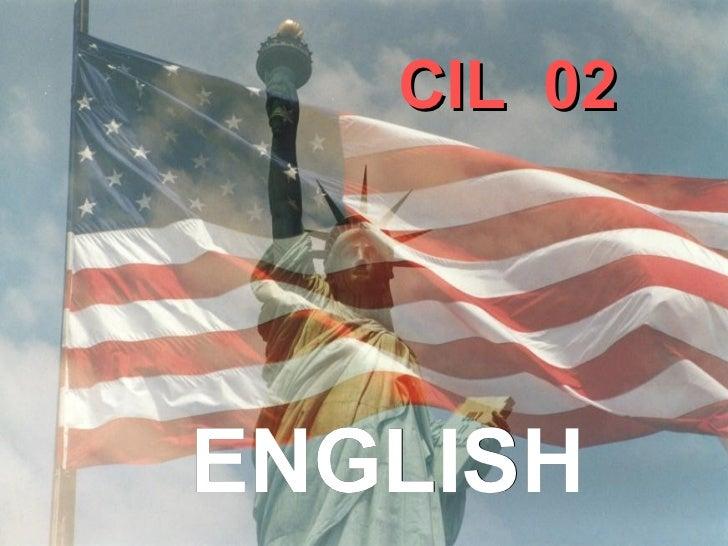 ENGLISH CIL  02