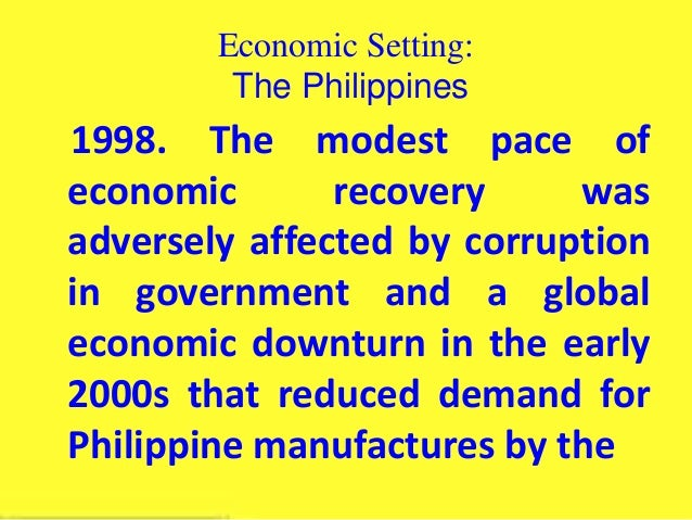 philippines and malaysia economies asian financial crisis recovery 3 the first decade after the afc was a period of economic consolidation  12  after the afc, exports led the recovery in crisis-hit economies and the  asean- 5 refers to indonesia, malaysia, the philippines, singapore and thailand source: .
