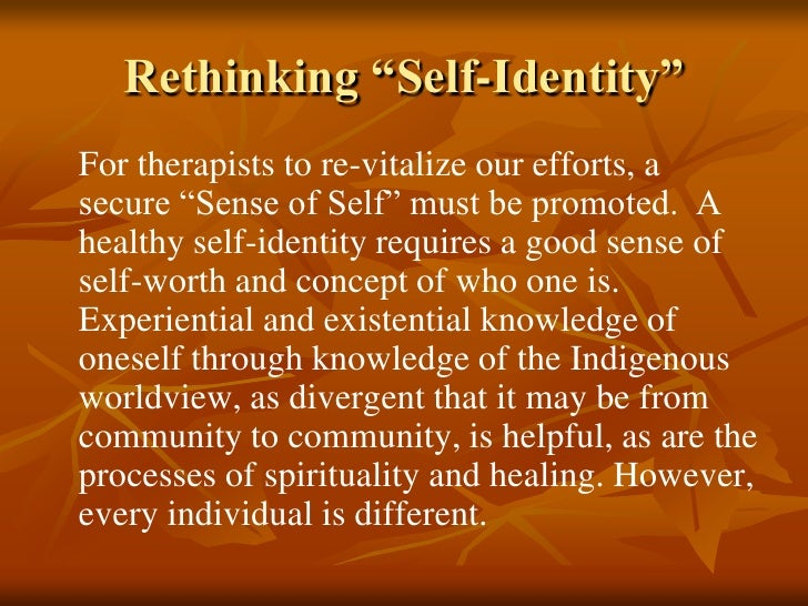 the construct of self esteem In this chapter, the author will focus on the cultural resonance as well as its  psychological essence he will examine self-esteem as an element of a culture  that.