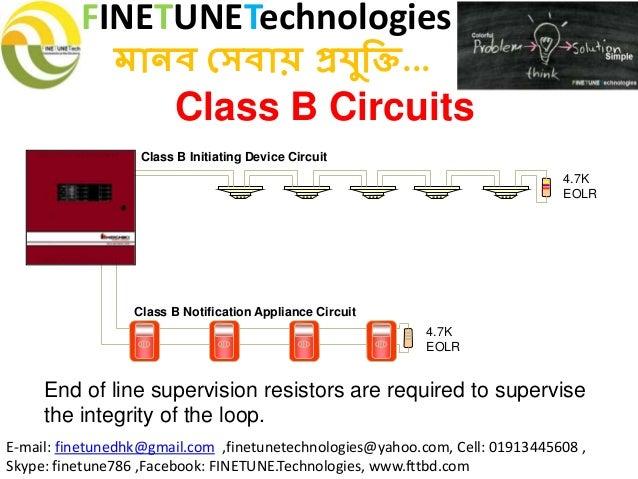 19: Fire Alarm Class A Wiring Diagram At Outingpk.com