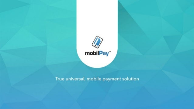 online, mobile and offline payments - accepts any type of card (visa /mastercard) - remote payments (online / mobile) - pr...