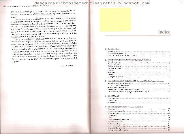 Biologia Celular Y Molecular De Robertis Pdf
