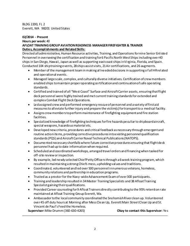 mr shane krueger federal resume completed