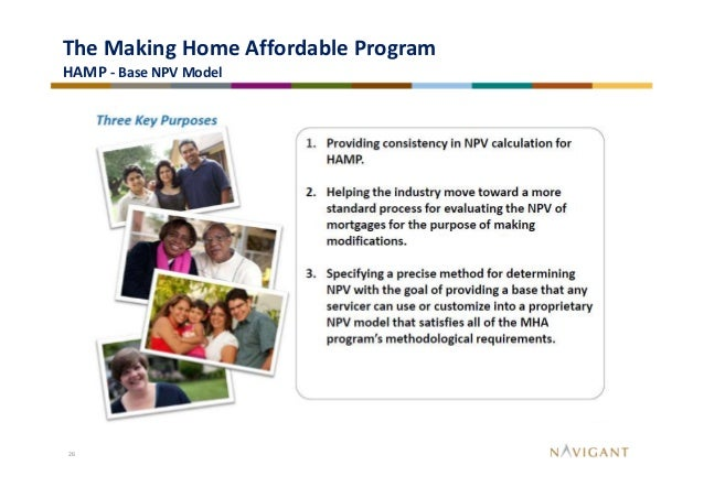 Making home affordable hamp home review Home affordable modification program