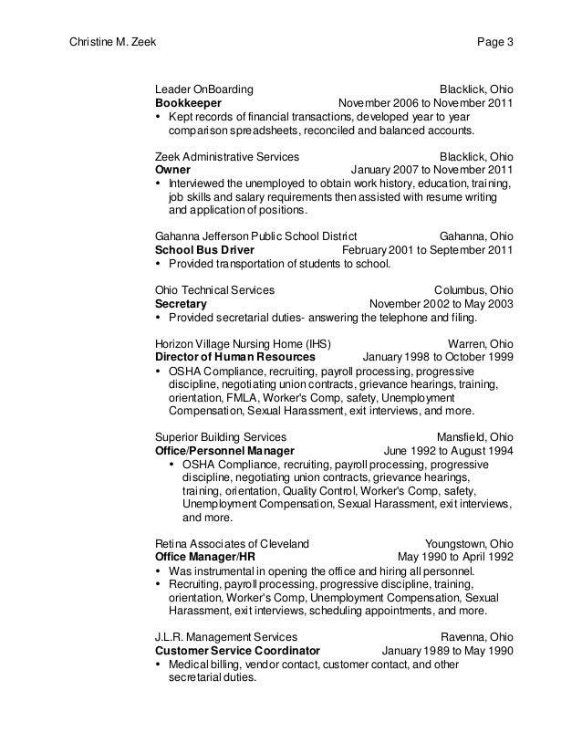 pdf zeek 2016 resume