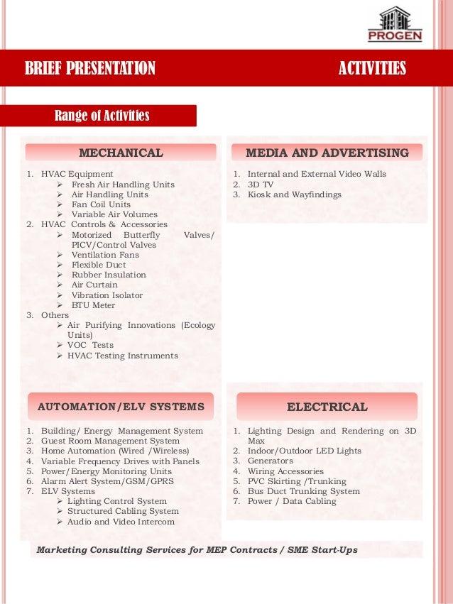Progen Company Profile