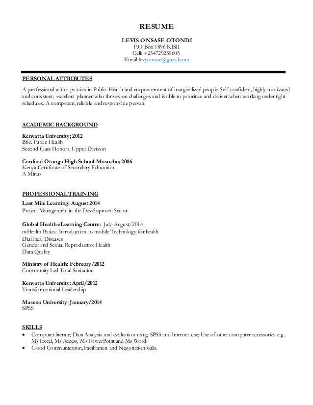 Examples Of Resumes   Resume Template Define Objective Job On     aploon