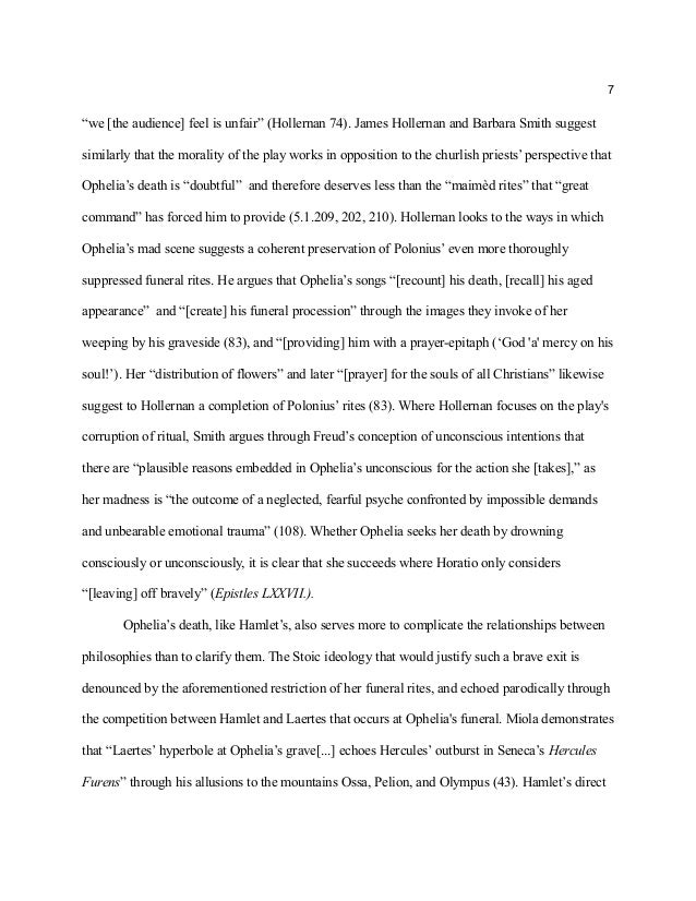 Sample Essay Thesis Statement   Student Life Essay In English also Thesis Statement For Descriptive Essay The Puzzled Will Philosophical Ambiguity In Hamlet Critical Essay C Narrative Essay Papers