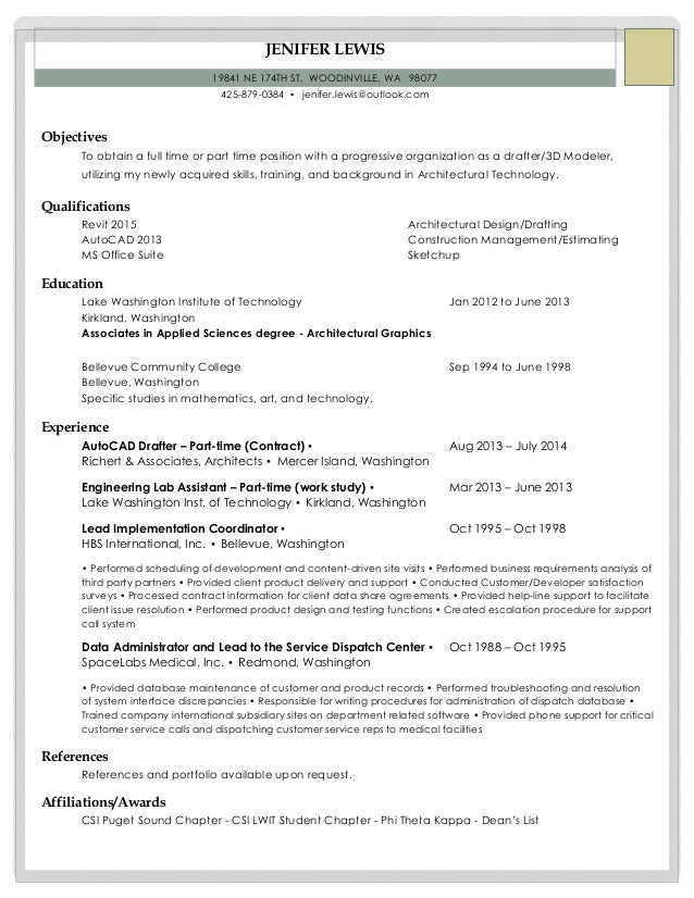 First Time Job Resume Examples Resume For Full ...  Resume For Full Time Job