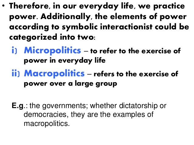 examples of sociology in everyday life