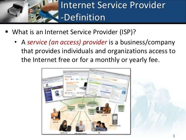 isp internet service providers pdf