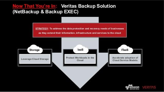 Partner Solutions Veritas Technologies Unique Ways