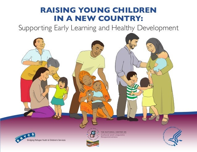 FACT SHEET: Supporting Dual Language Learners in Early Learning Settings
