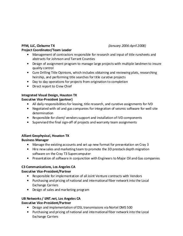 Nice Alliant Energy Resume Image Collection - Administrative Officer ...