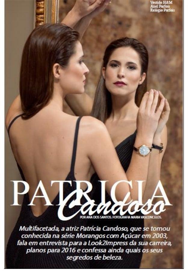 Entrevista Patrícia Candoso Look2ImpressED18
