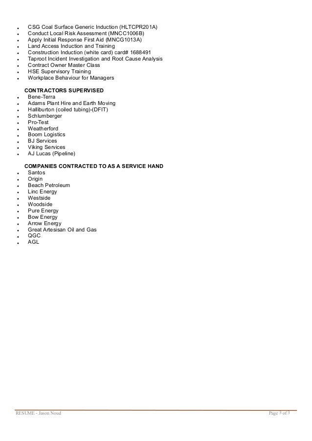 Fine Arrow Energy Resume Photo - Administrative Officer Cover Letter ...