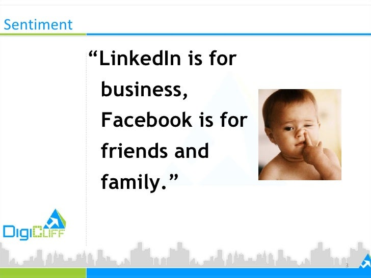 How B2B Promotions in FB works? Slide 3
