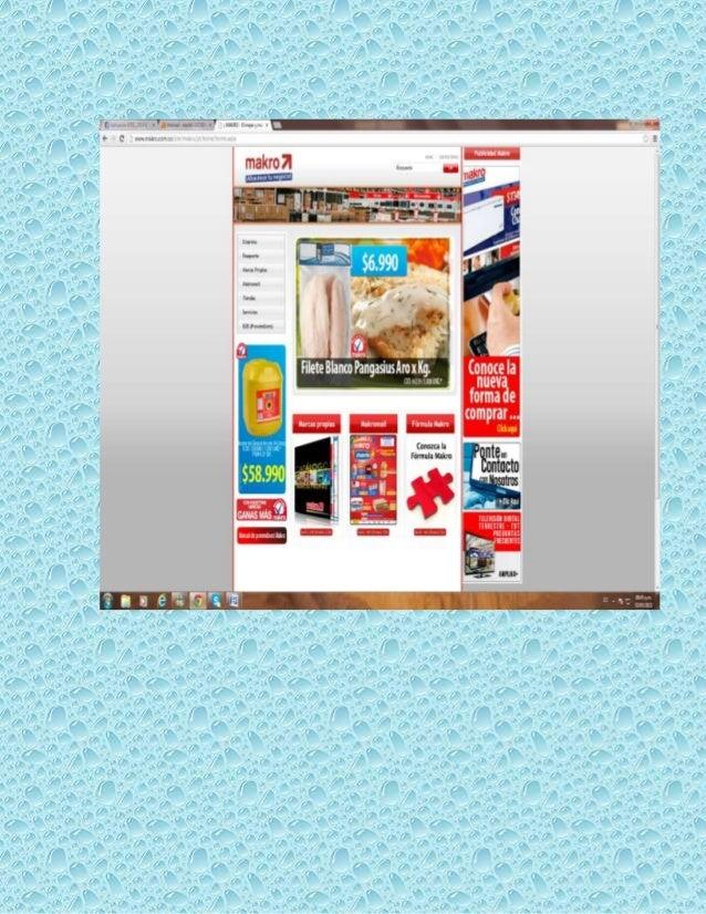 C2C: (Consumidor a Consumidor) Se refiere al tipo de comercio   electrónico que realizan los individuos entre sí, para lo ...