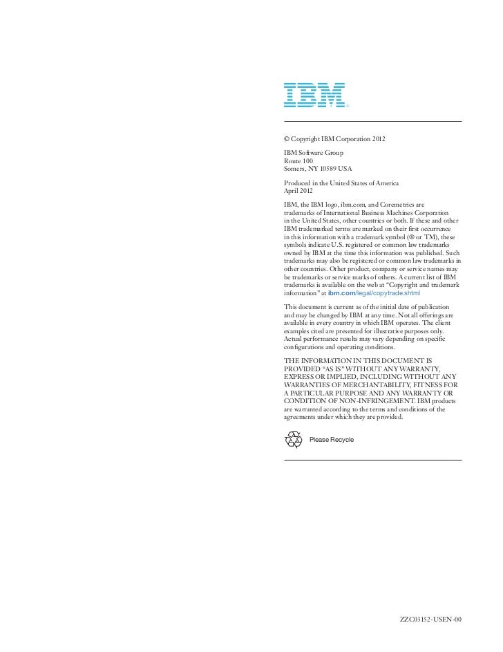 mkt case ibm To drive global growth, ibm marketing cloud needed to meet changing  regulations around data privacy, protection and transfer by locating its services in -country.