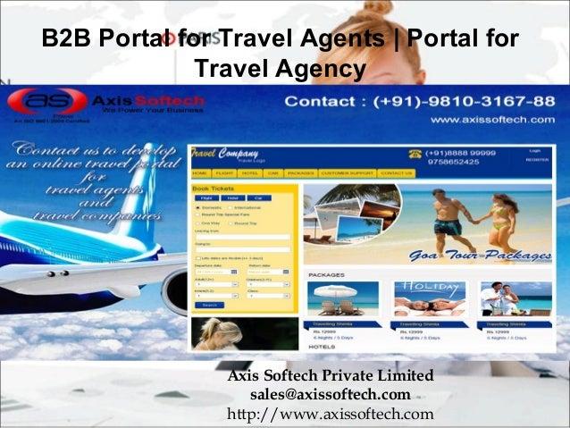 B2B-Portal-for-Travel-Agents-Portal-for-Travel-Agency-Portal
