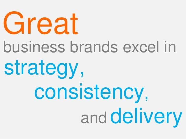 How b2b brands talk past their customers Slide 2
