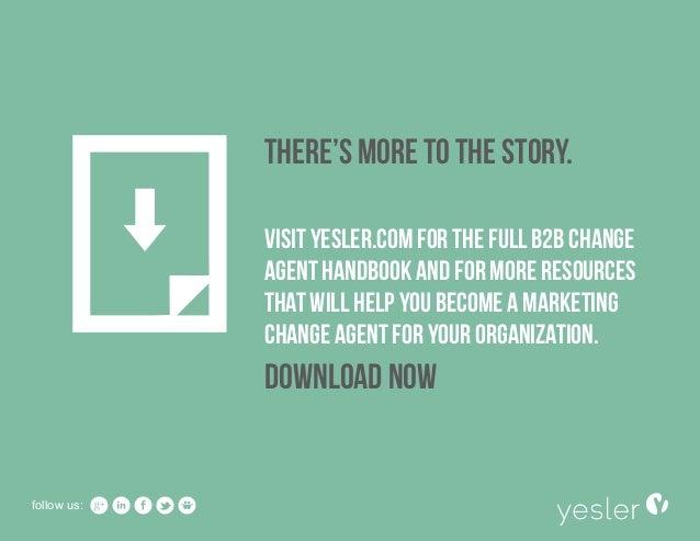change the story handbook