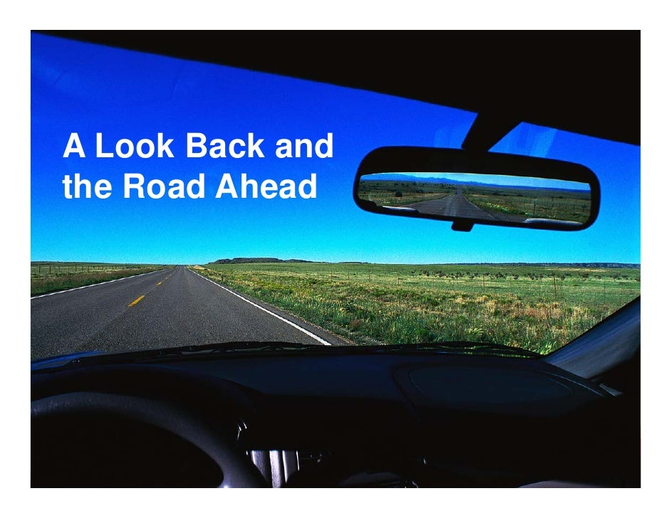 A Look Back and the Road Ahead                       Slide 43 ©2009 GXS, Inc.