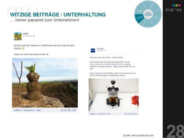 AUGBURG XX.XX.201X INHALTS- TEXT FOLIE … immer passend zum Unternehmen! WITZIGE BEITRÄGE / UNTERHALTUNG Quelle: www.facebo...