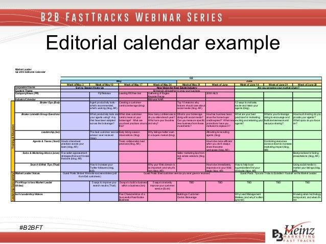 B2B FastTracks Webinar Series: Customize, Strategize and Prioritize t…