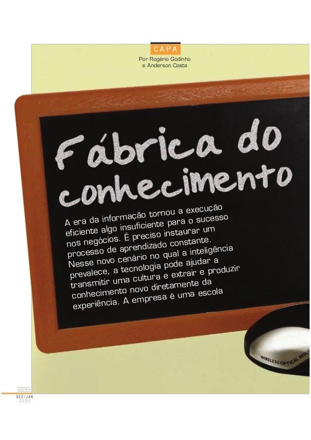 capa                                Por Rogério Godinho                                 e Anderson Costa                  ...