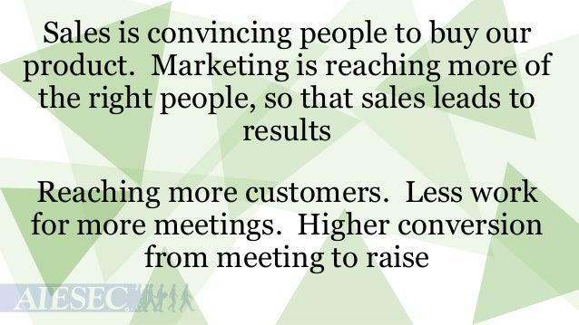 B2B Marketing Introduction Slide 3