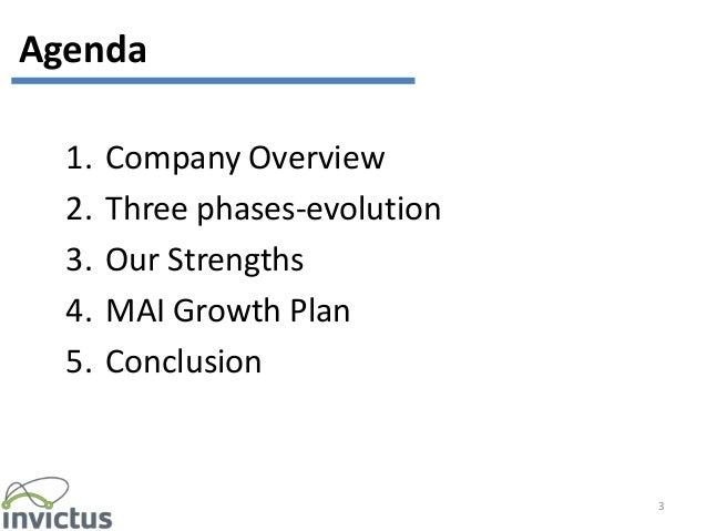 firm performance presentation(INDUSTRAT) Slide 3