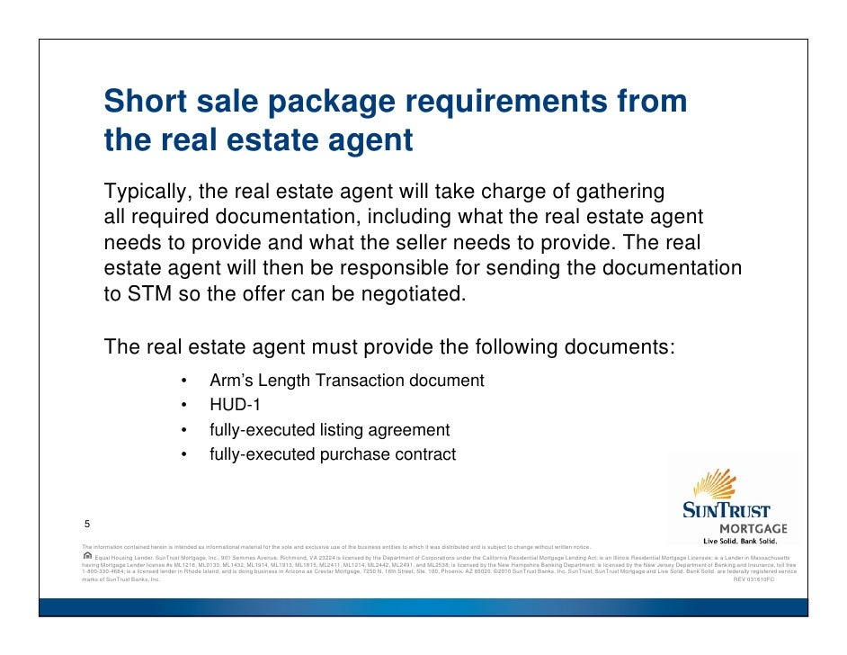 Short Sale Guide For Real Estate Professionals