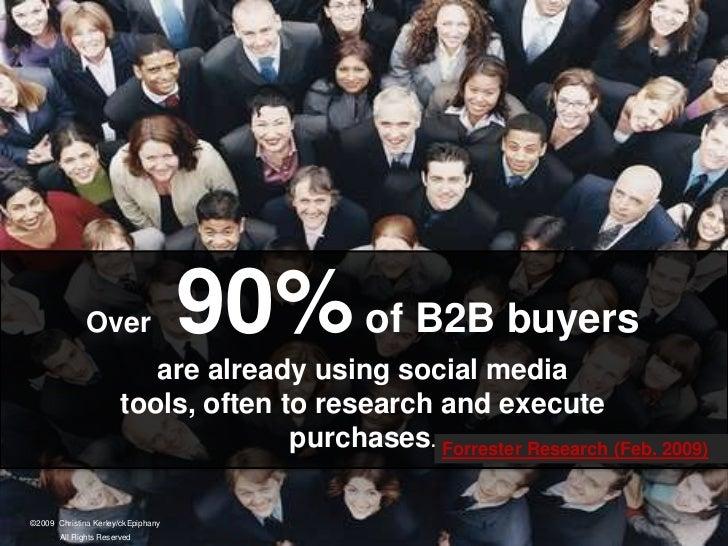 "Make No Mistake:<br />""Social"" media is Business media.<br />"