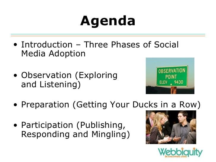 How to Achieve B2B Social Media Success Slide 2
