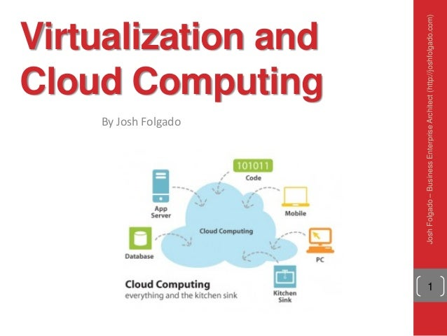 the it department and virtualization essay Often referred to as client desktop virtualization, this is a type of machine virtualization technology that separates the operating system from the physical hardware and enables a single laptop or desktop to run virtual machines side by side.