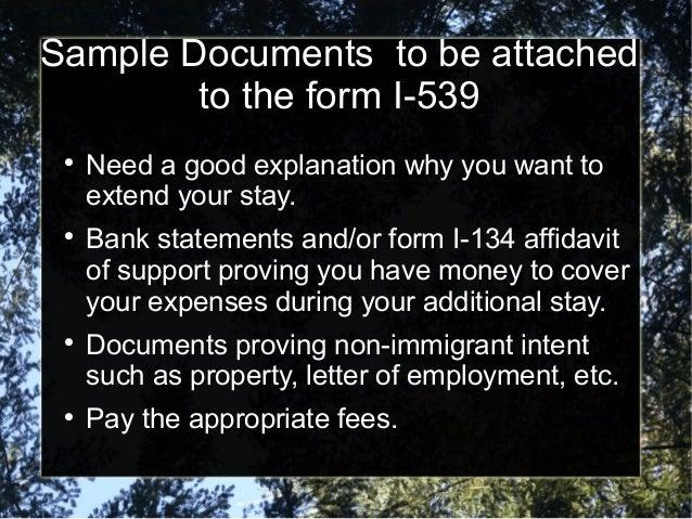B1 Or B2 Visa Extensions