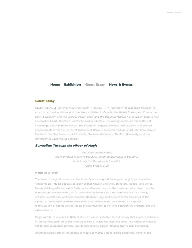 Importance of english essay
